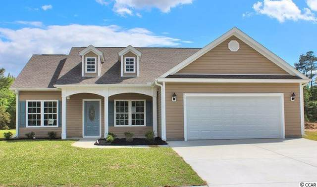 5127 Huston Rd., Conway, SC 29526 (MLS #2003156) :: Coldwell Banker Sea Coast Advantage