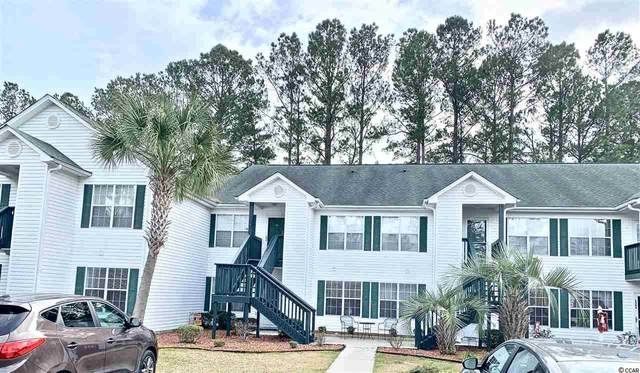 830 Fairway Dr. 1302GG, Longs, SC 29568 (MLS #2003166) :: The Greg Sisson Team with RE/MAX First Choice