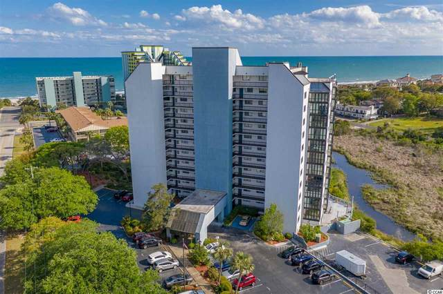 311 69th Ave. N #704, Myrtle Beach, SC 29572 (MLS #2003182) :: Jerry Pinkas Real Estate Experts, Inc