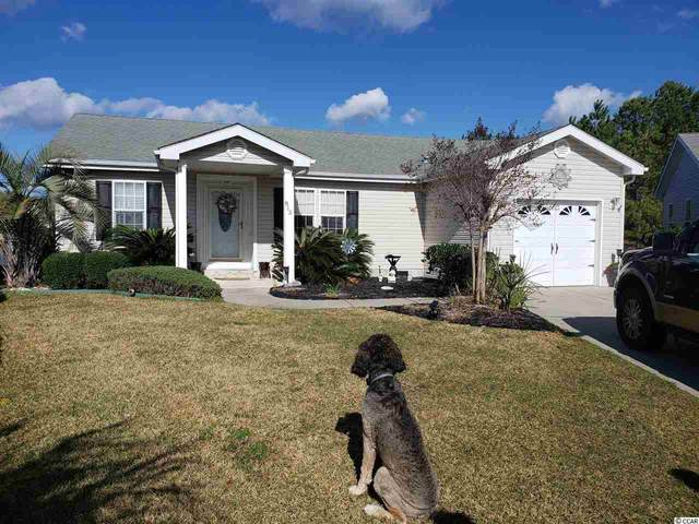 813 Windemere Ct., Conway, SC 29526 (MLS #2003230) :: Grand Strand Homes & Land Realty