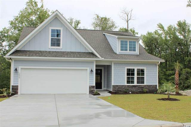 258 Rivers Edge Dr., Conway, SC 29526 (MLS #2003286) :: The Hoffman Group
