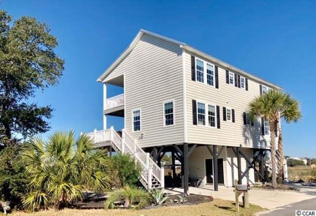 911 N Dogwood Dr., Murrells Inlet, SC 29576 (MLS #2003293) :: The Greg Sisson Team with RE/MAX First Choice