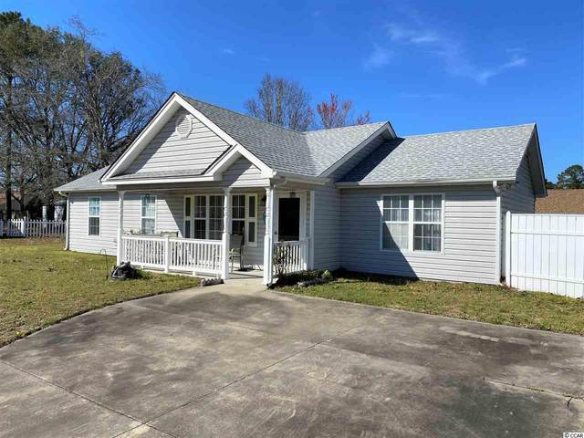 912 Castlewood Ln, Conway, SC 29526 (MLS #2003381) :: The Hoffman Group