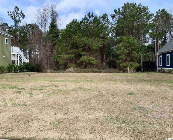 444 Plantation Oaks Dr., Myrtle Beach, SC 29579 (MLS #2003389) :: The Greg Sisson Team with RE/MAX First Choice