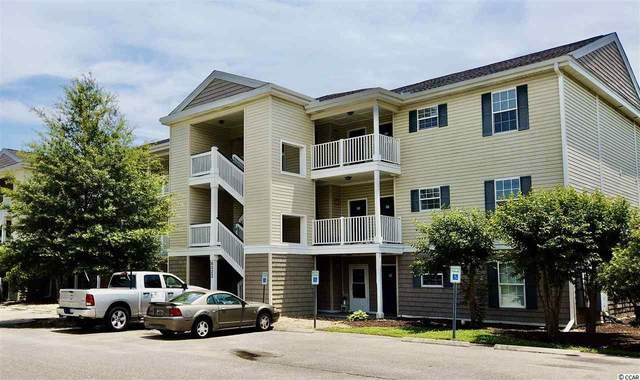 6022 Dick Pond Rd. #106, Myrtle Beach, SC 29588 (MLS #2003394) :: James W. Smith Real Estate Co.