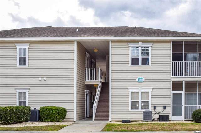 3408 Sweetwater Blvd. C, Murrells Inlet, SC 29576 (MLS #2003445) :: The Hoffman Group