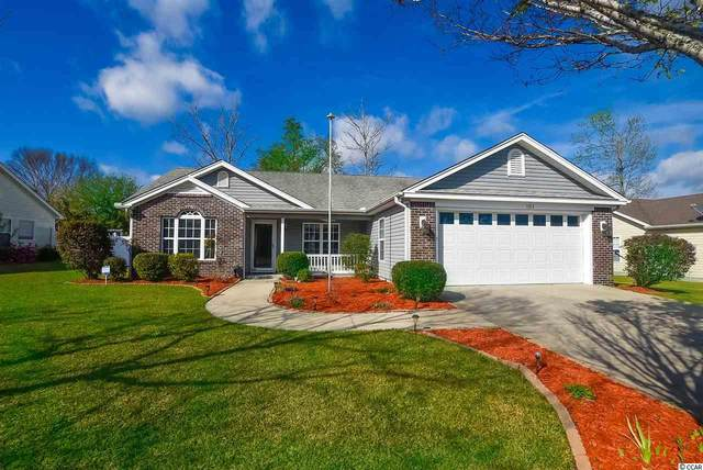1013 Dunraven Ct., Conway, SC 29526 (MLS #2003526) :: Coastal Tides Realty