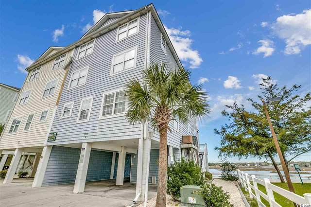3913 North Ocean Blvd., North Myrtle Beach, SC 29582 (MLS #2003614) :: The Litchfield Company