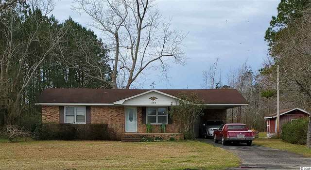 1133 Highway 9 W, Longs, SC 29568 (MLS #2003616) :: Right Find Homes