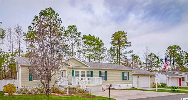 1050 Palm Dr., Conway, SC 29526 (MLS #2003630) :: The Greg Sisson Team with RE/MAX First Choice