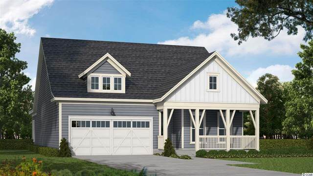 833 Longwood Bluffs Circle, Murrells Inlet, SC 29576 (MLS #2003695) :: Jerry Pinkas Real Estate Experts, Inc