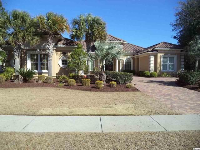 9020 Bellasera Circle, Myrtle Beach, SC 29579 (MLS #2003758) :: Duncan Group Properties