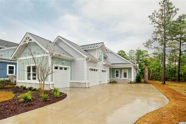 2570 Lavender Ln., Myrtle Beach, SC 29579 (MLS #2003784) :: SC Beach Real Estate