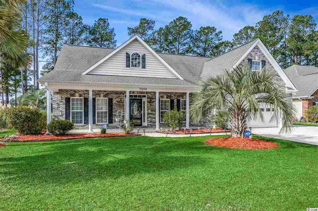 7005 Woodsong Dr., Myrtle Beach, SC 29579 (MLS #2003840) :: Leonard, Call at Kingston