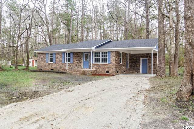7139 Horseshoe Circle, Conway, SC 29527 (MLS #2003869) :: Welcome Home Realty