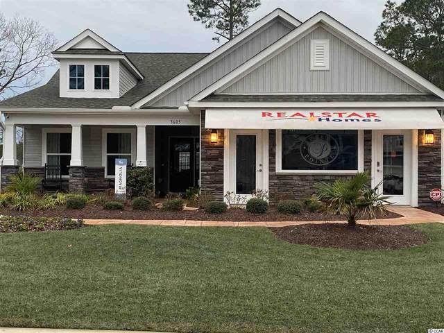 3605 Diamond Stars Way, Little River, SC 29566 (MLS #2004147) :: The Greg Sisson Team with RE/MAX First Choice