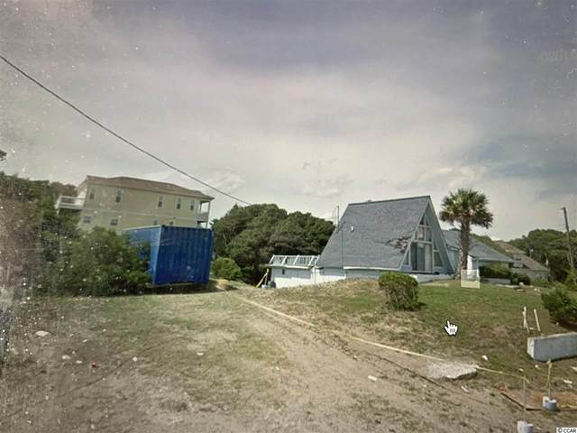 2nd Atlantic Ave., Atlantic Beach, SC 29582 (MLS #2004153) :: The Greg Sisson Team with RE/MAX First Choice