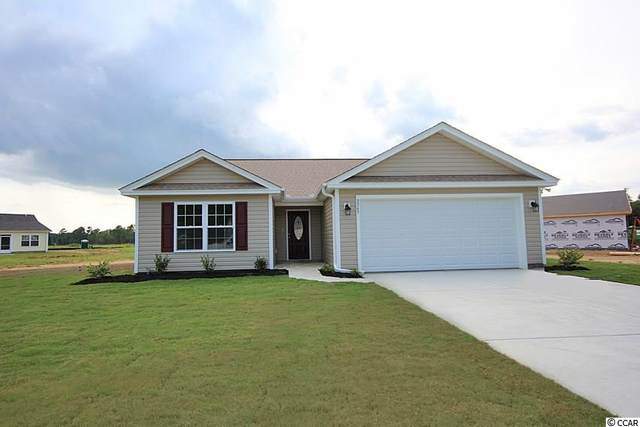 Lot TBD Rosewood Dr., Georgetown, SC 29440 (MLS #2004190) :: Berkshire Hathaway HomeServices Myrtle Beach Real Estate