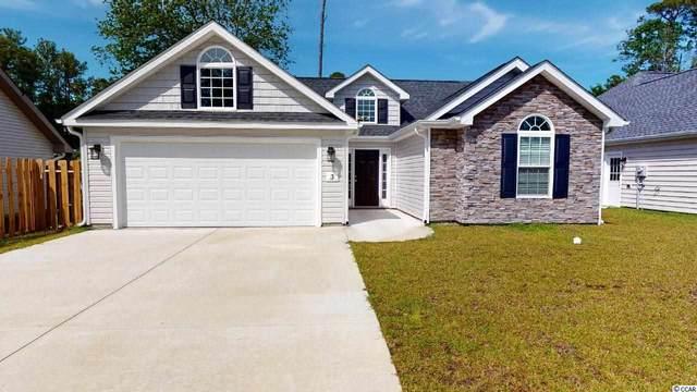 3 Court 10, Carolina Shores, SC 28467 (MLS #2004192) :: Sloan Realty Group