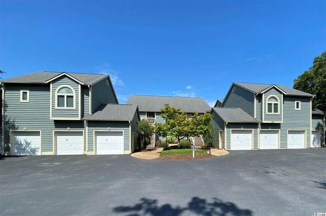800 Castleford Circle 1-F, Myrtle Beach, SC 29572 (MLS #2004268) :: Jerry Pinkas Real Estate Experts, Inc