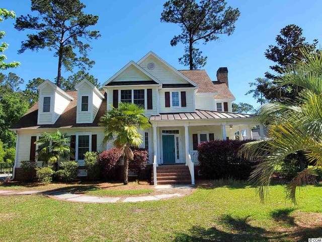 23 Damon Loop, Murrells Inlet, SC 29576 (MLS #2004328) :: Coastal Tides Realty