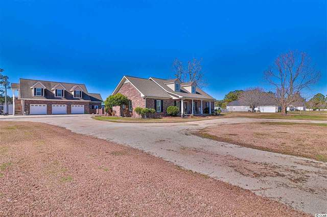 5904 Old Bucksville Rd., Conway, SC 29527 (MLS #2004376) :: The Hoffman Group