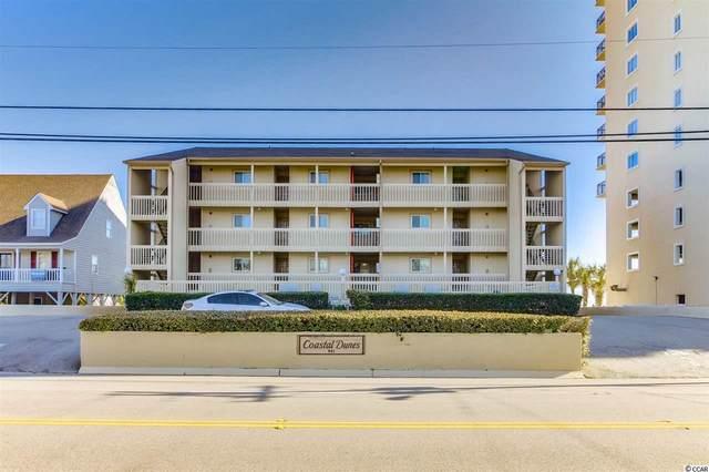 941 S Ocean Blvd. A-1, North Myrtle Beach, SC 29582 (MLS #2004500) :: Leonard, Call at Kingston