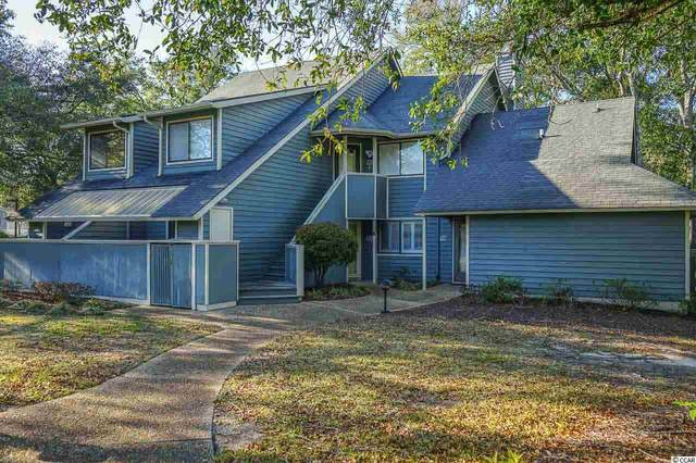 401 Abergele Way 10-B, Myrtle Beach, SC 29572 (MLS #2004511) :: Garden City Realty, Inc.
