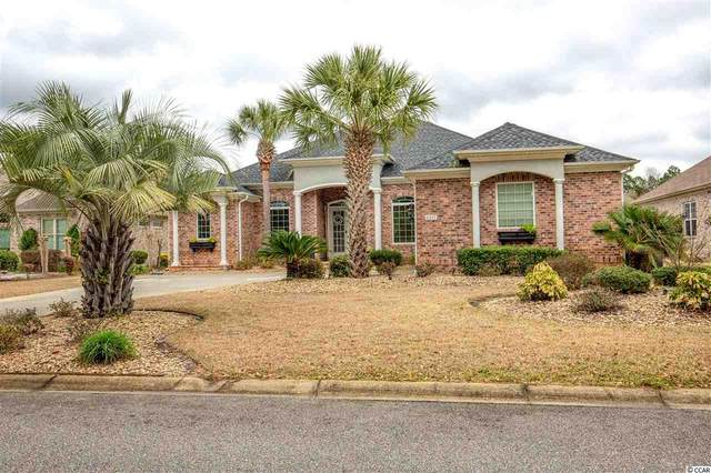 5217 Lomond Ln., Myrtle Beach, SC 29579 (MLS #2004520) :: Jerry Pinkas Real Estate Experts, Inc