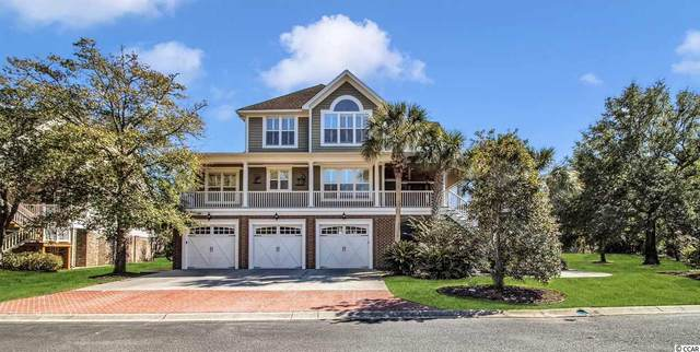 9 Gasparilla Circle, Murrells Inlet, SC 29576 (MLS #2004629) :: The Trembley Group | Keller Williams