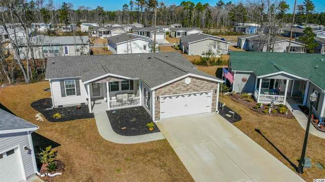 1417 Autumn Creek Ct., Conway, SC 29526 (MLS #2004680) :: The Hoffman Group