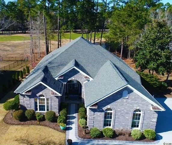 4492 Columbine Ct., Murrells Inlet, SC 29576 (MLS #2004711) :: James W. Smith Real Estate Co.