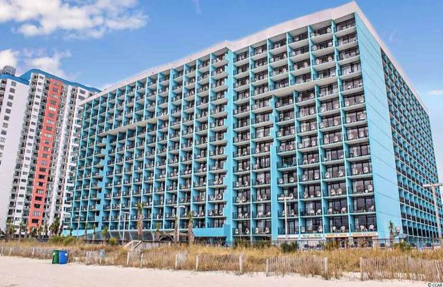 1501 S Ocean Blvd. #916, Myrtle Beach, SC 29577 (MLS #2004974) :: Jerry Pinkas Real Estate Experts, Inc