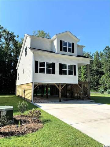 100 Black Harbor Dr., Conway, SC 29526 (MLS #2004982) :: The Hoffman Group