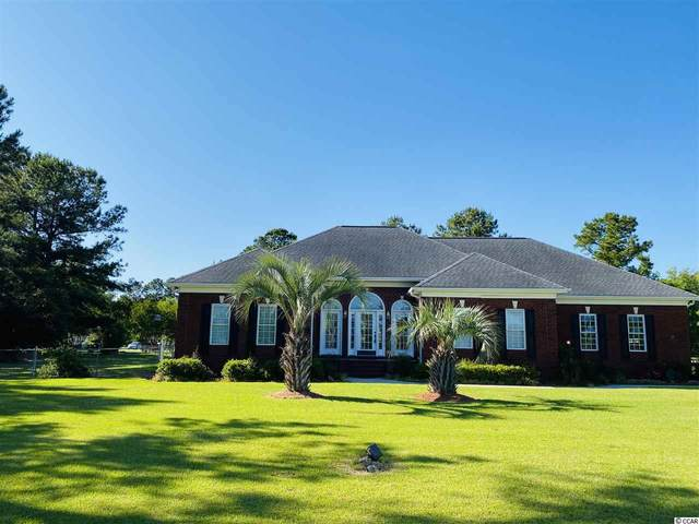 4137 Highway 813, Conway, SC 29526 (MLS #2005035) :: The Greg Sisson Team with RE/MAX First Choice