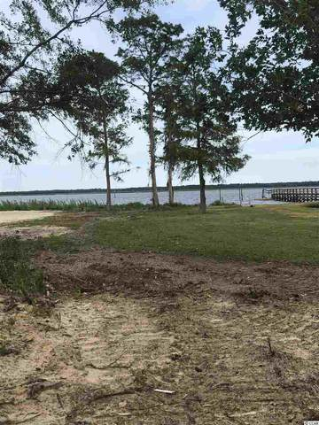 2427 South Bay St., Georgetown, SC 29440 (MLS #2005257) :: The Litchfield Company