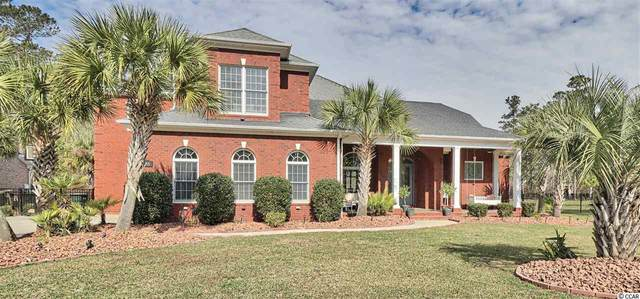 168 Henry Middleton Blvd., Myrtle Beach, SC 29588 (MLS #2005378) :: Leonard, Call at Kingston