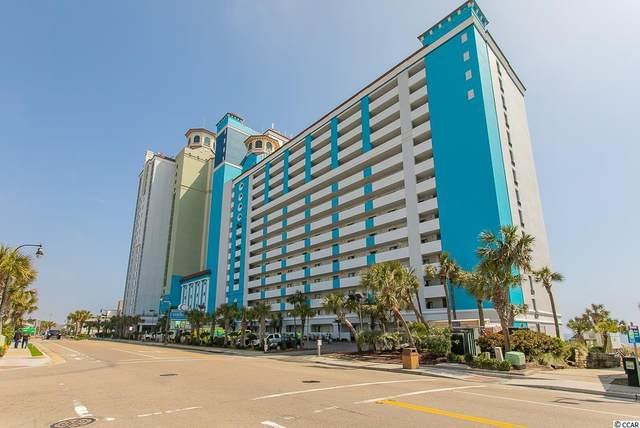 3000 N Ocean Blvd. #924, Myrtle Beach, SC 29577 (MLS #2005478) :: The Lachicotte Company