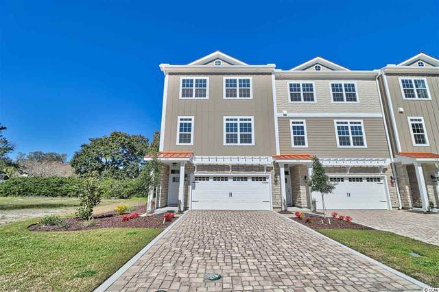 98 Oyster Bay Dr. #305, Murrells Inlet, SC 29576 (MLS #2005752) :: The Trembley Group | Keller Williams