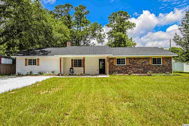 907 Lonnie St., Myrtle Beach, SC 29588 (MLS #2005800) :: Jerry Pinkas Real Estate Experts, Inc