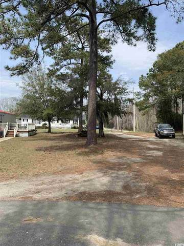 TBD Willow St., North Myrtle Beach, SC 29582 (MLS #2005920) :: Coldwell Banker Sea Coast Advantage