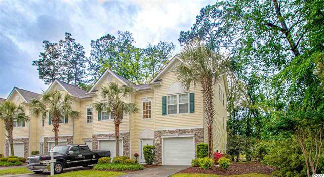 4354 Rivergate Ln. 1A, Little River, SC 29566 (MLS #2006068) :: Garden City Realty, Inc.