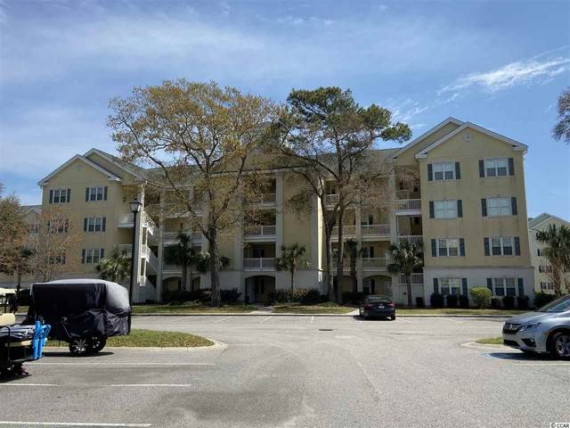 601 Hillside Dr. N #2221, North Myrtle Beach, SC 29582 (MLS #2006182) :: The Trembley Group | Keller Williams