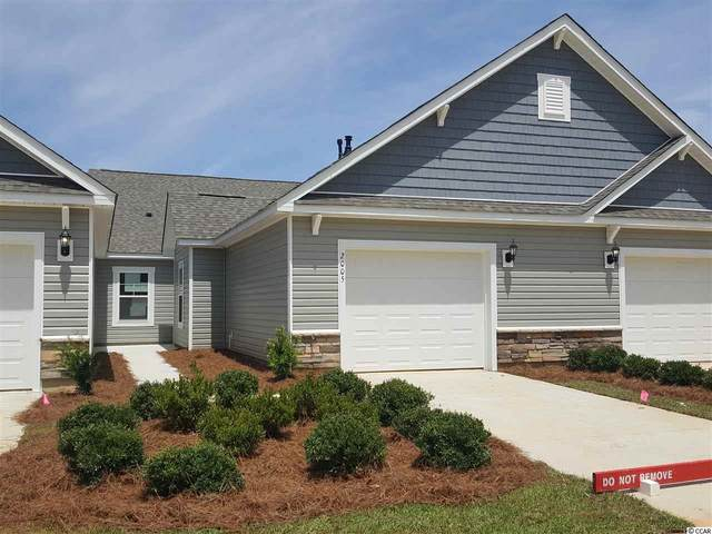 2005-B Willow Run Dr. 4-B, Little River, SC 29566 (MLS #2006245) :: James W. Smith Real Estate Co.