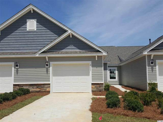 2005-C Willow Run Dr. 4-C, Little River, SC 29566 (MLS #2006248) :: James W. Smith Real Estate Co.