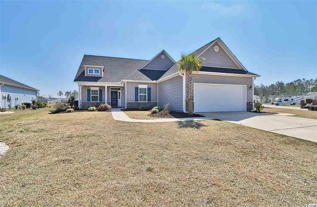215 Belclare Way, Longs, SC 29568 (MLS #2006264) :: Leonard, Call at Kingston