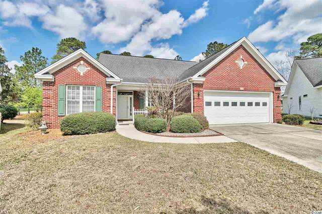 617 Trawler Bay Ct., Conway, SC 29526 (MLS #2006294) :: The Trembley Group | Keller Williams