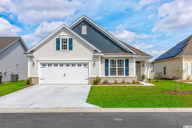 5138 Country Pine Dr., Myrtle Beach, SC 29579 (MLS #2006461) :: Jerry Pinkas Real Estate Experts, Inc