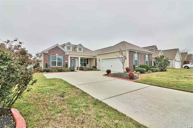 124 Fox Den Dr., Murrells Inlet, SC 29576 (MLS #2006498) :: Jerry Pinkas Real Estate Experts, Inc