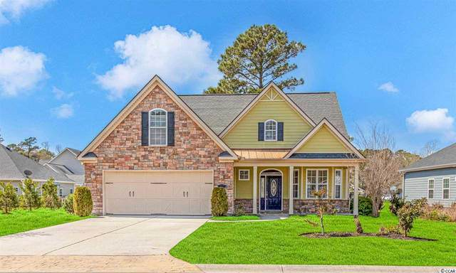 165 Swallowtail Ct., Little River, SC 29566 (MLS #2006504) :: Coldwell Banker Sea Coast Advantage